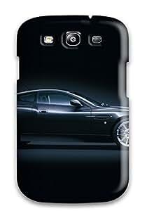 New Style KellieOMartin Hard Case Cover For Galaxy S3- Aston Martin Vanquish 8