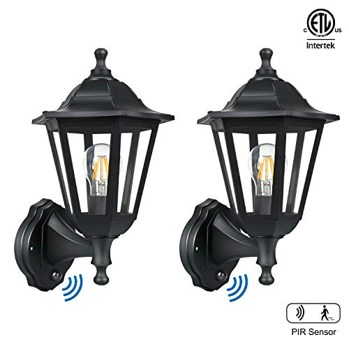 Outdoor Security Lantern Lights in US - 6