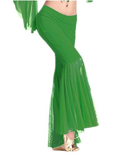Pealiker - Pantalón - para mujer verde oscuro