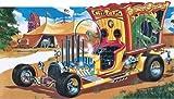 tom daniels model kits - Tom Daniel's Circus Wagon 1-24 Revell