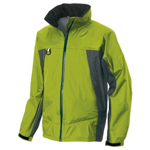 AITOZ(アイトス) ディアプレックス全天候型ジャケット最先端の透湿防水ウェア B00BQQUEN0 4L|ミントグリーン ミントグリーン 4L