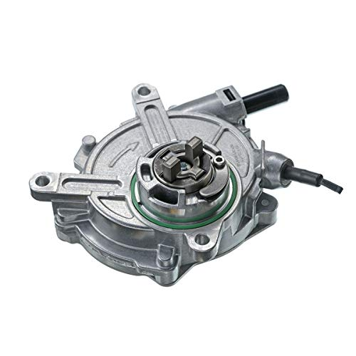 A-Premium Brake Vacuum Pump for Mercedes-Benz W203 W211 W212 W221 R171 C230 C280 C300 C350 CLS350 E280 E350 S400 SLK350
