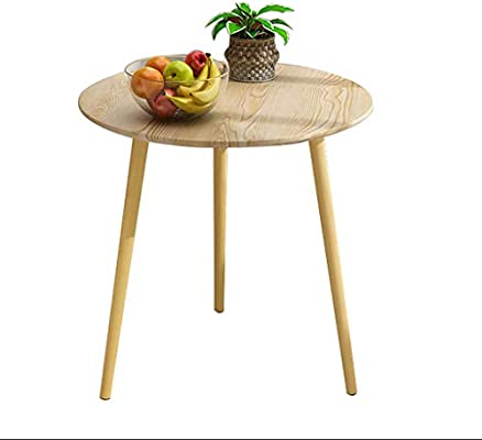 Lw coffee table Mesita pequeña Mesa de Centro rústica - Efecto de ...