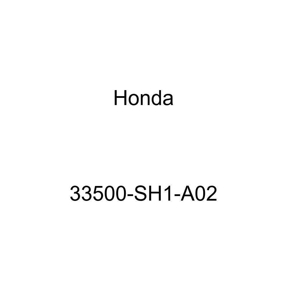 Genuine Honda 33500-SH1-A02 Taillight Assembly