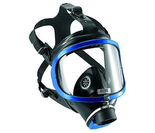 1. Elite Gas Mask for Nuclear, Biological & Chemical Warfare Protection