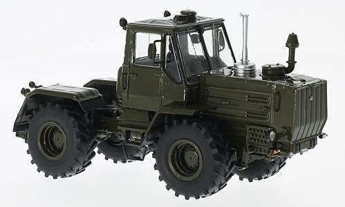Start Scale Models SSM8014–Tractor T 150(Kaki Start Scale Models SSM8014-Tractor T 150(Kaki