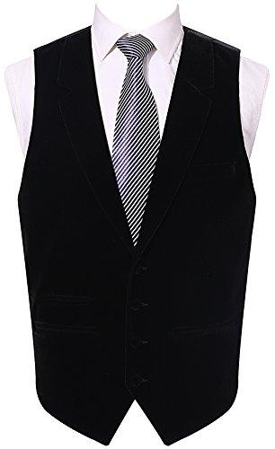 The Platinum Tailor -  Gilet  - Uomo