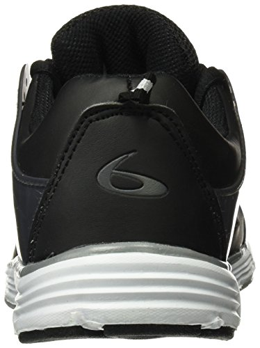 BEPPI Sport 2132600, Zapatillas de Deporte Unisex Adulto Negro (Black)