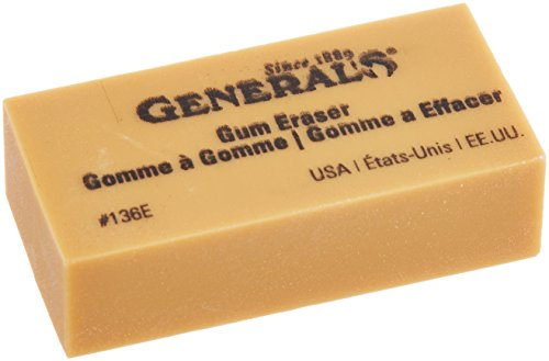 Price comparison product image Artist Gum Eraser-