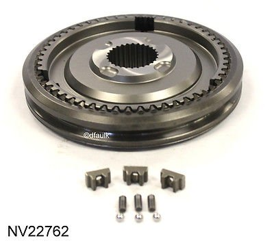 nv5600 transmission manual - 7