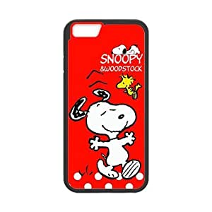 """Snoopy Design Case for iPhone 6 4.7"""",Cover for iPhone 6 4.7"""",Case Cover for iPhone 6,Hard Case Protector for iPhone 6 4.7"""""""