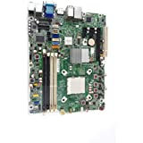 HP Compaq Pro 6005 SFF MotherBoard Part # : 531966-001 503336-000