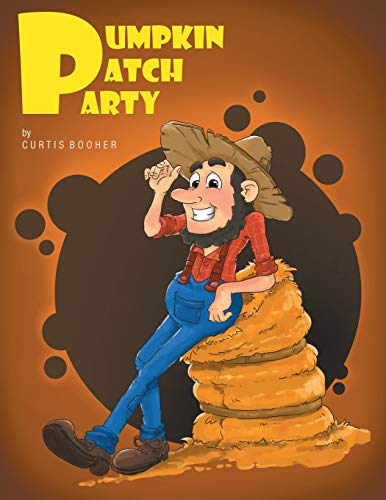 Pumpkin Patch Party]()