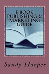 EBook Publishing and Marketing Guide (Cash at Home Series) Kindle Edition