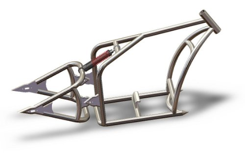 motorcycle frame - 2