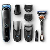 Philips Norelco Beard Trimmer Series 5000,...