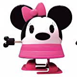 Disney Pook-a-Looz Minnie Mouse Wind Up Walker Series I