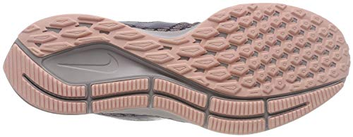 Donna Pink 006 Scarpe Running NIKE Gridiron da Air Pegasus Zoom Light Multicolore 35 Storm Carbon 6YSW0S1O