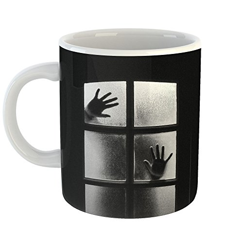 Westlake   Coffee Cup Mug   Black   Modern Picture Photography Artwork Home Office Birthday Gift   11Oz  69M 378