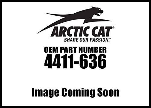Arctic Cat Atv Xr 550 Xt Decal Front Fender Camo Rh 4411-636 New Oem