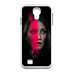 The Box Cameron Diaz Samsung Galaxy S4 9500 Cell Phone Case White Phone Accessories VG_950772