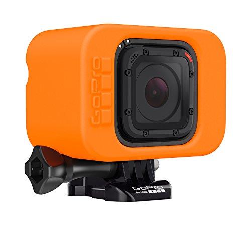 GoPro Floaty - Soporte Flotante para HERO4 Session, Color Naranja