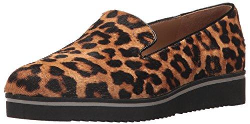 Franco Sarto Womens Fabrina Flat Leopard XATSBmqNJ