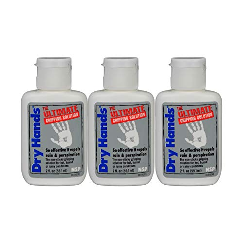 Dry Hands 2oz Ultimate