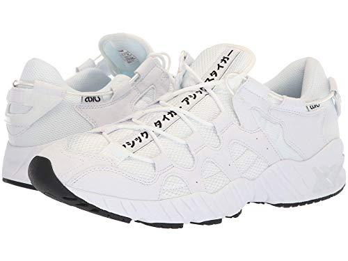 [asics(アシックス)] メンズランニングシューズ?スニーカー?靴 Gel-Mai White/White 14 (30.5cm) D - Medium