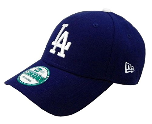 - MLB The League Los Angeles Dodgers Game 9Forty Adjustable Cap