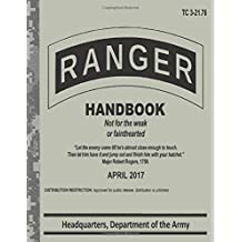Ranger Handbook TC 3-21.76: Updated version