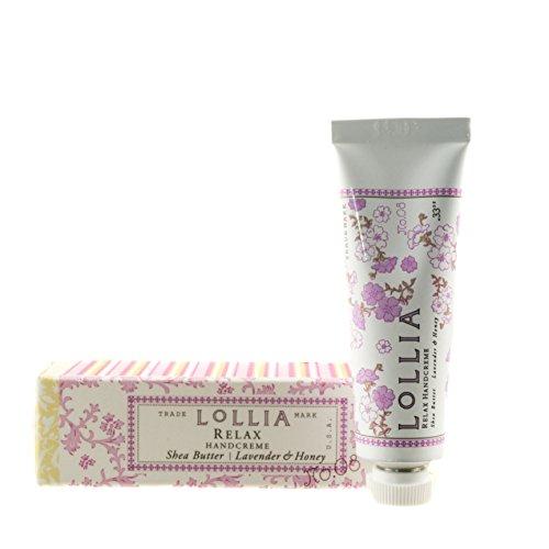 Lollia Hand Lotion - 7