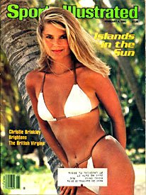 Amazon.com: Christie Brinkley Unsigned Sports Illustrated