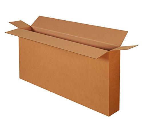 Boxes Fast BFHD54828FOL Cardboard Bike Boxes, 54