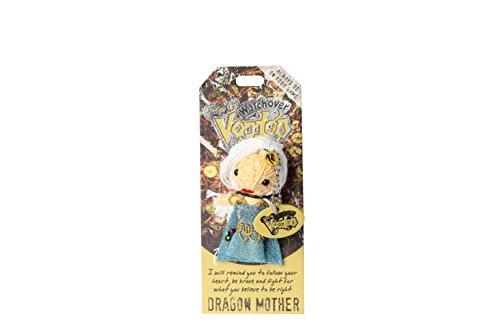 Watchover Voodoo Dragon Mother (Charm Voodoo Dolls)