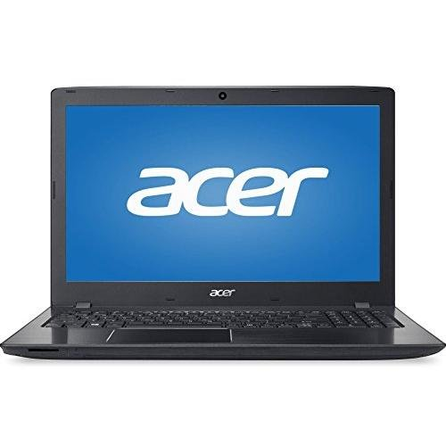Acer Aspire 15.6 inch HD Laptop PC (Intel Core i7-6500U Dual-Core, 2.50 GHz, 12GB RAM, 1TB HDD DVD RW, Ethernet,...
