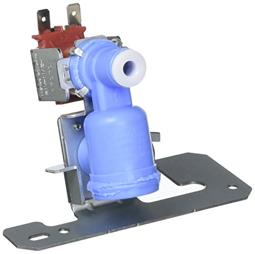 Hotpoint WR57X10033 Water Valve With Guard by Hotpoint