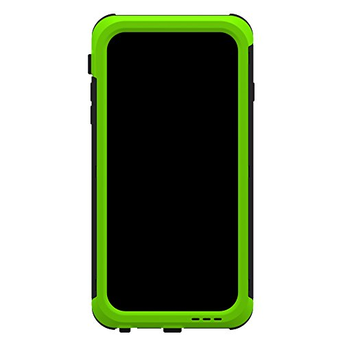 Trident Cyclops Case for Apple iPhone 6 Plus - Green (CY-API655-TG000)