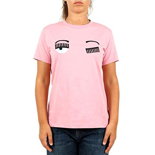 Mod T Flirting shirt Donna Cft052 Ferragni Chiara f4RqZwX4