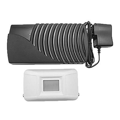 Rodann Electronics TXRX1000A Indoor Wireless Transmitter and Receiver 1,000 Foot Range