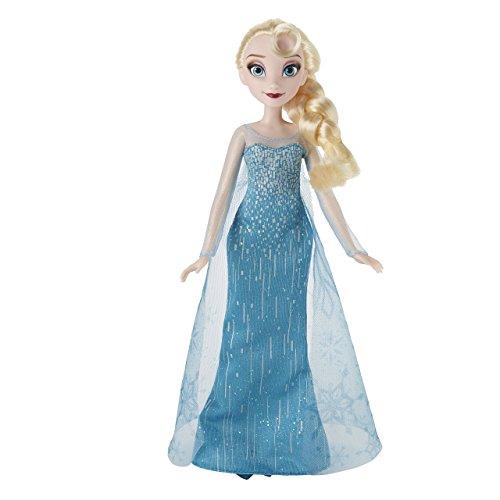 Disney Frozen Classic Fashion (Frozen By Disney)