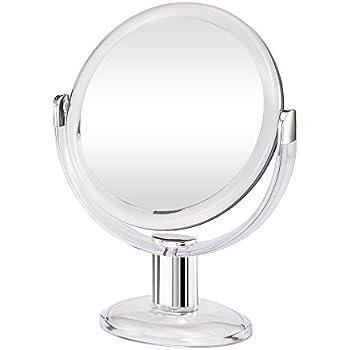 Amazon Com Gotofine Double Sided Magnifying Makeup