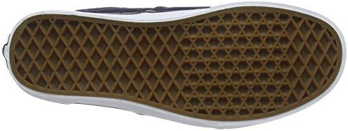 Vans Unisex amp; Cord Shoes 59 Dress Blue Plaid Skate Era qBnfq1Z