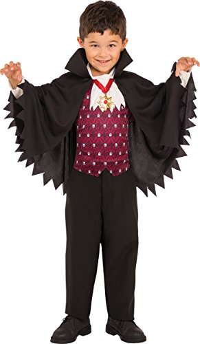 Rubies Costume Child's Little Vampire Costume, Small,