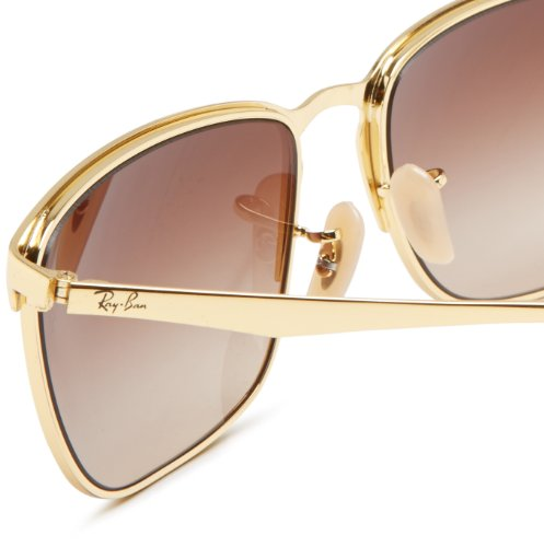 e7eef47733f Ray Ban RB3508 001 13 56 Unisex Sunglasses  Ray-Ban  Amazon.co.uk  Clothing