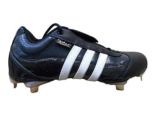 adidas Women's Excelsior Softball Cleats Black Size 9.5