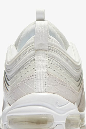 Summit Max Chaussures Gymnastique de White Femme UL Mtlc Multicolore 100 Nike Se Air 97 '17 Su W ER47qn4