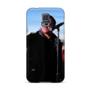 Samsung Galaxy S5 PaR19398pCiD Custom High-definition Red Hot Chili Peppers Pictures Perfect Hard Phone Cover -SherriFakhry