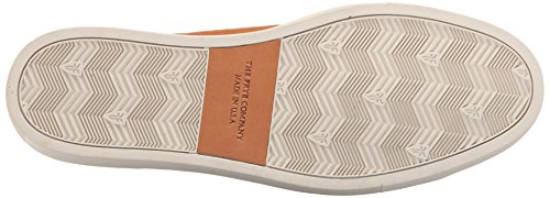 Whiskey Lace Walker Fashion Low Sneaker Men's up FRYE qfAan0ga