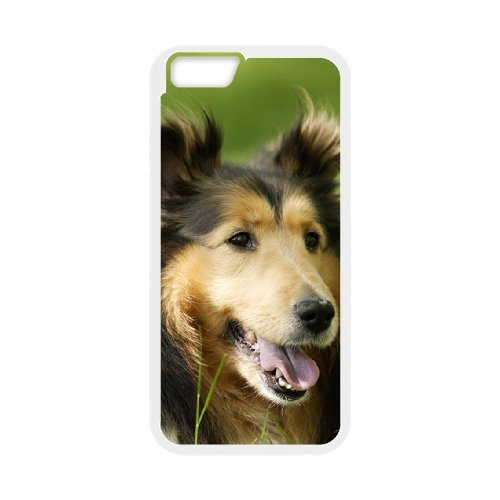 "SYYCH Phone case Of Sensitive Shepherd Cover Case For iPhone 6 Plus (5.5"")"